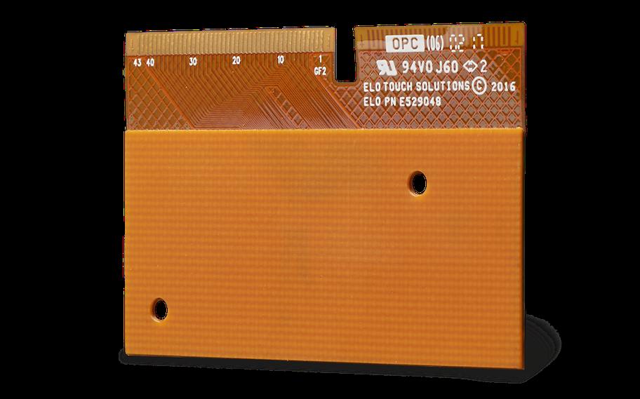 Elo TouchPro 7200 controller