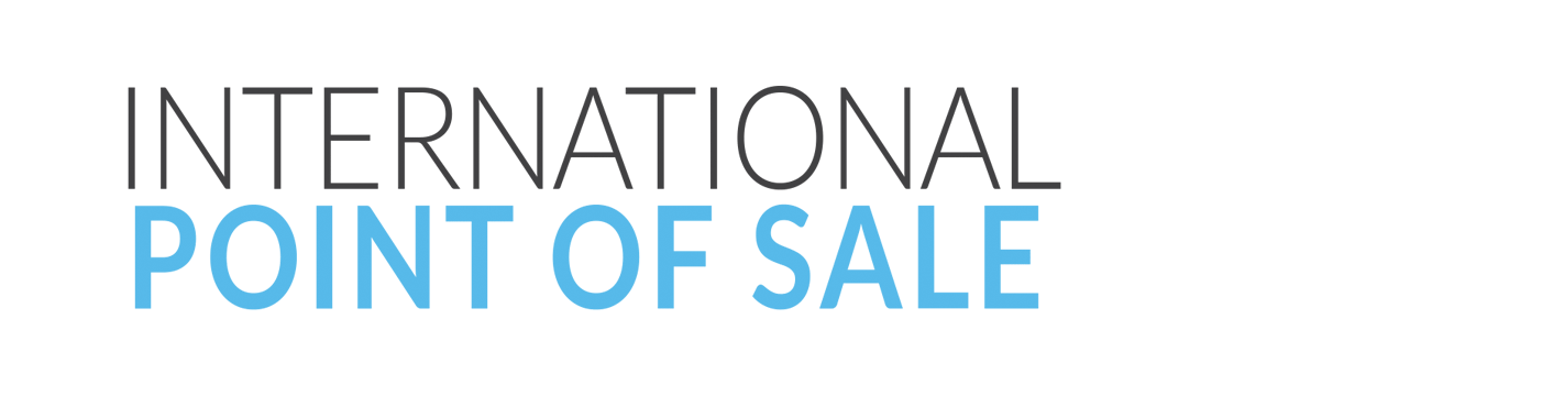 International Point of Sale Software logo