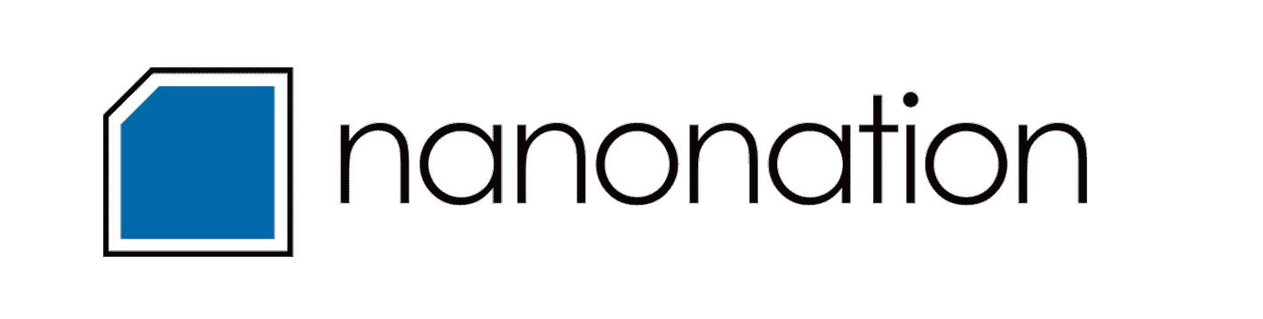 Nanonation logo