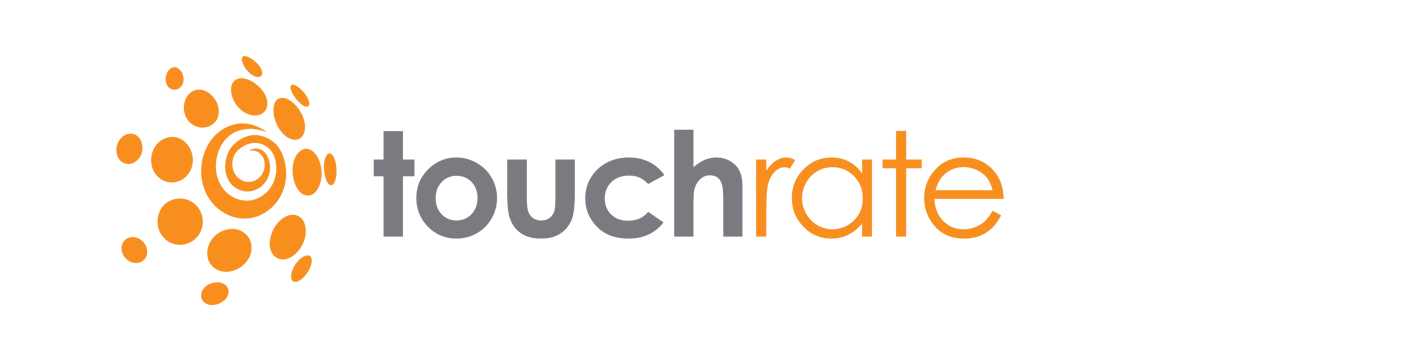 Touchrate Logo