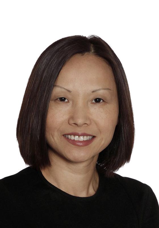 Roxi Wen