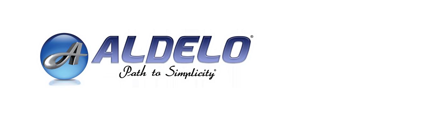 Aldelo logo