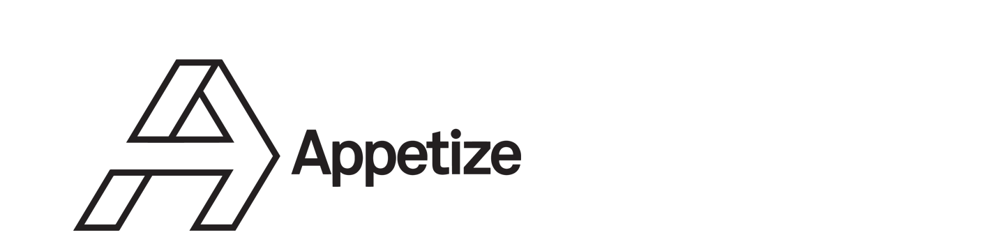 Appetize logo