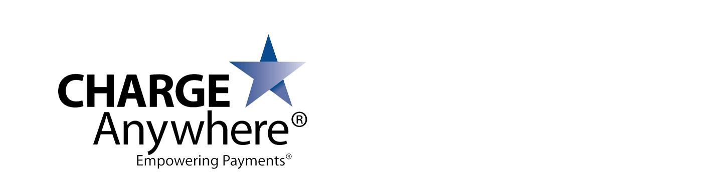 Charge Anywhere logo
