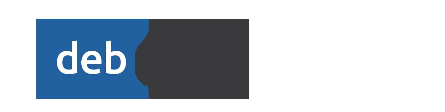 Debmedia logo