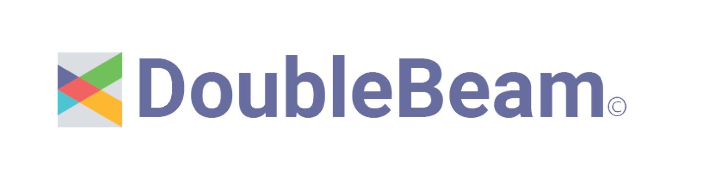 DoubleBeam logo